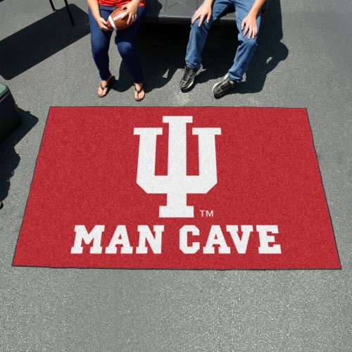 Indiana Man Cave UltiMat 5'x8' Rug