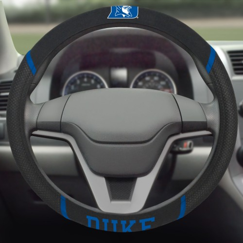 Duke Steering Wheel Cover 15
