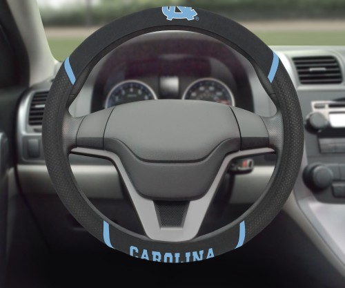 North Carolina Steering Wheel Cover 15