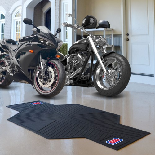 NBA - Los Angeles Clippers Motorcycle Mat 82.5