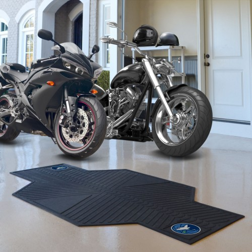 NBA - Minnesota Timberwolves Motorcycle Mat 82.5