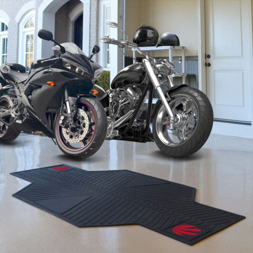 NBA - Toronto Raptors Motorcycle Mat 82.5