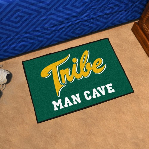 William & Mary Man Cave Starter Rug 19