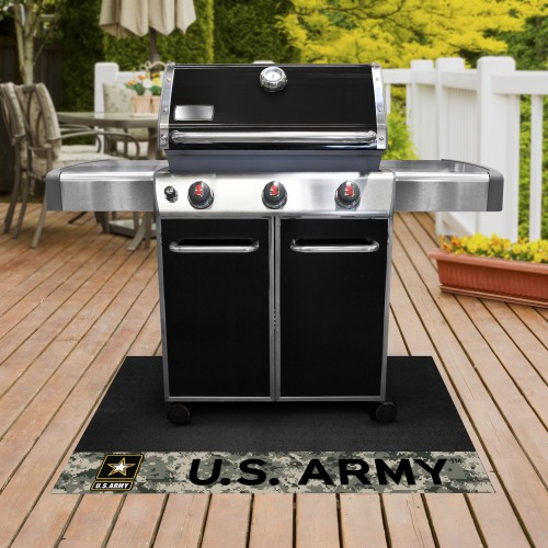 Army Grill Mat 26