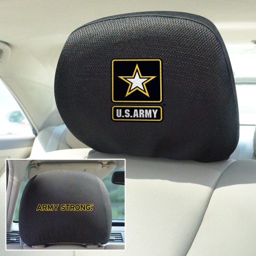 Army Head Rest Cover 10