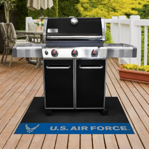 Air Force Grill Mat 26