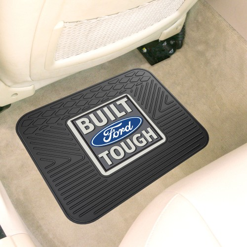 Built Ford Tough Utility Mat 14