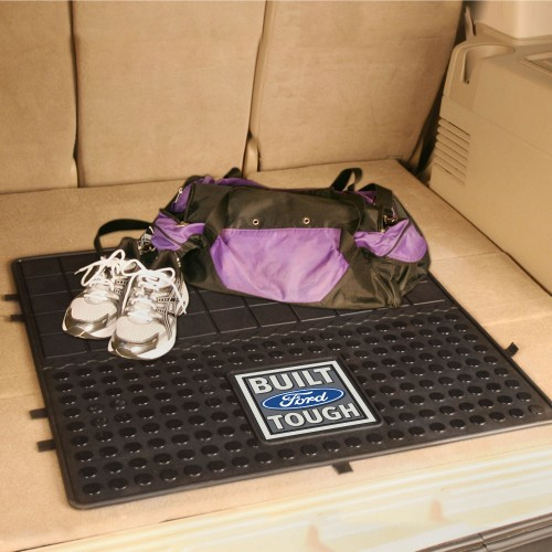 Built Ford Tough Vinyl Cargo Mat 31