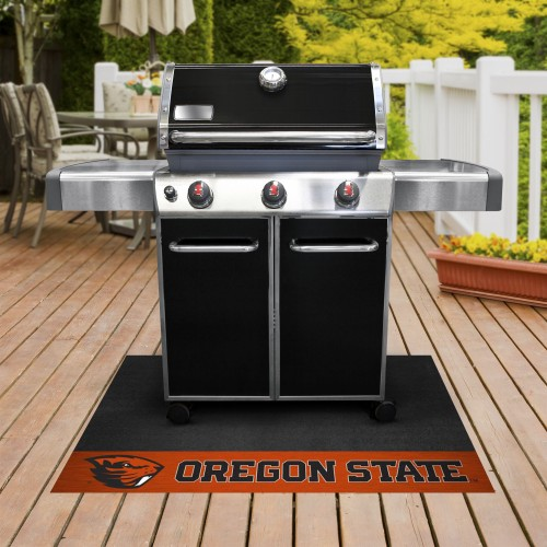 Oregon State Grill Mat 26