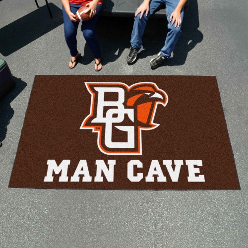 Bowling Green Man Cave UltiMat Rug 60