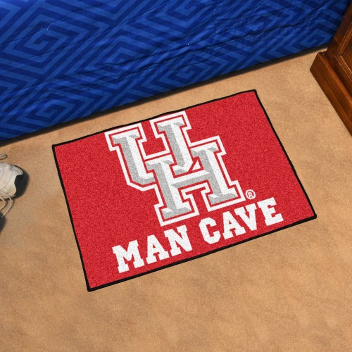 Houston Man Cave Starter Rug 19
