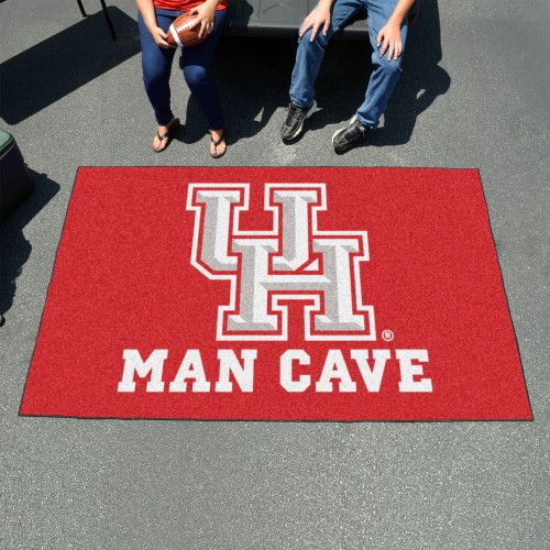 Houston Man Cave UltiMat 5'x8' Rug