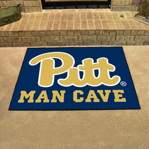Pittsburgh Man Cave All-Star Mat 33.75