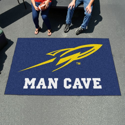 Toledo Man Cave UltiMat 5'x8' Rug