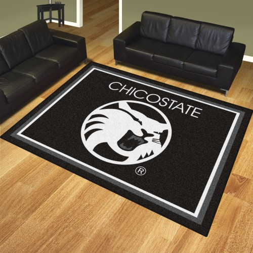 Cal State - Chico 8'x10' Rug