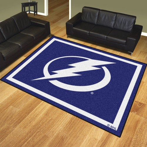 NHL - Tampa Bay Lightning 8'x10' Rug