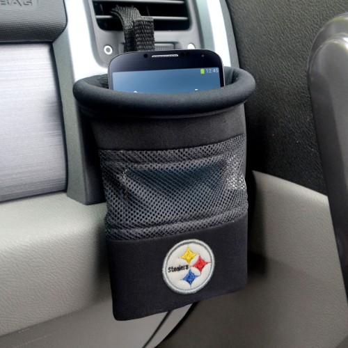 NFL - Pittsburgh Steelers Car Caddy 5