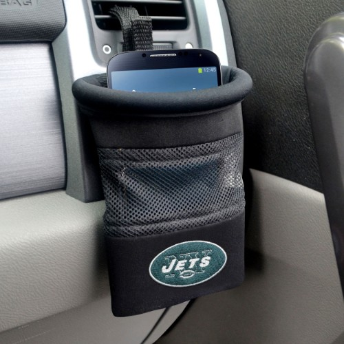 NFL - New York Jets Car Caddy 5