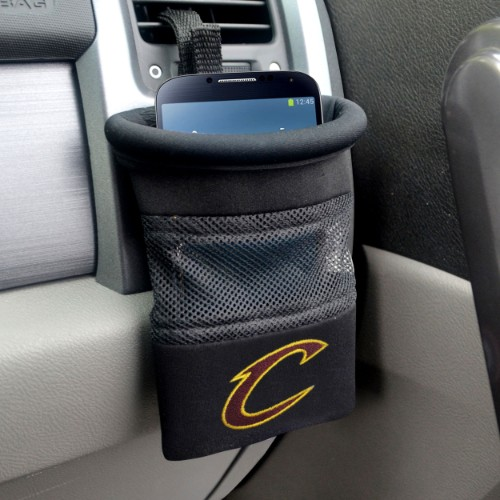 NBA - Cleveland Cavaliers Car Caddy 5