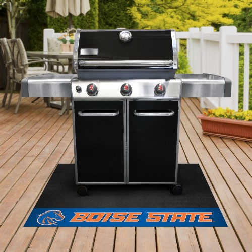 Boise State Grill Mat 26
