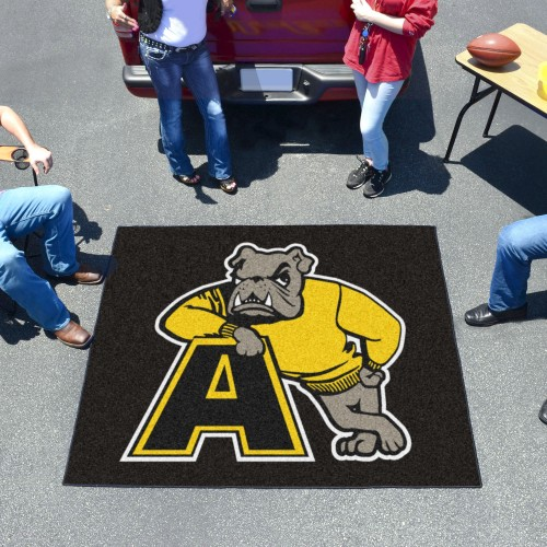 Adrian Tailgater Rug 60