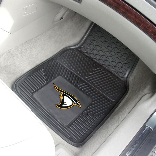 Anderson (IN) 2-pc Vinyl Car Mats 17