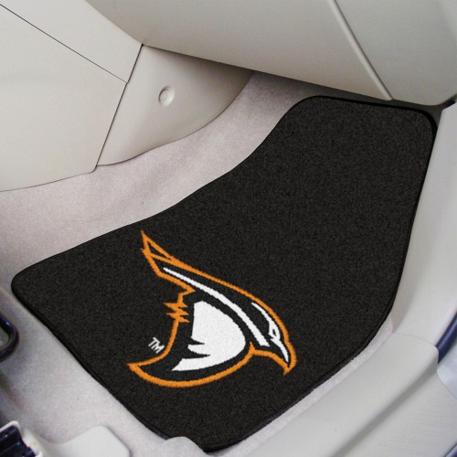 Anderson (IN) 2-pc Carpeted Car Mats 17