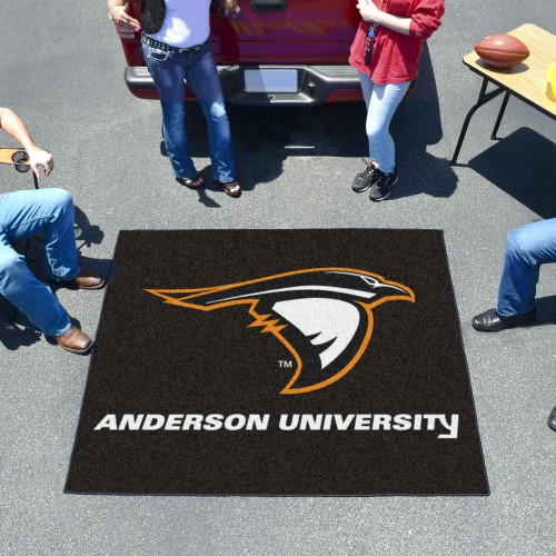 Anderson (IN) Tailgater Rug 60