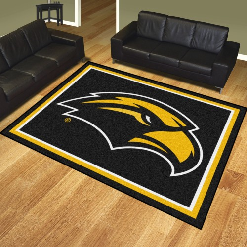 Southern Miss 8'x10' Rug