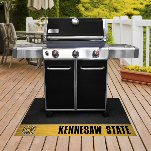 Kennesaw State Grill Mat 26