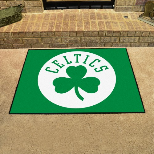 NBA - Boston Celtics All-Star Mat 33.75