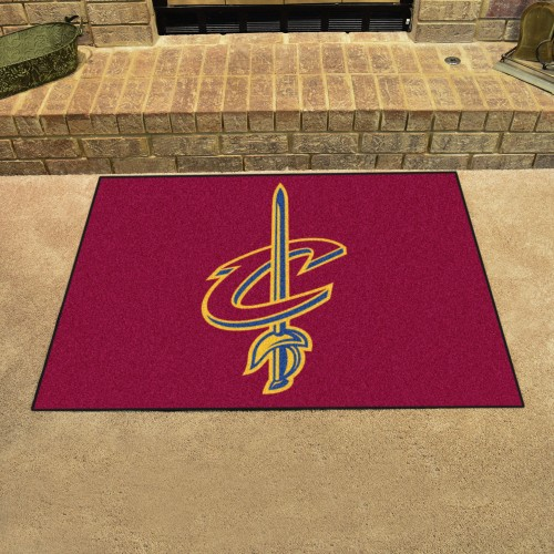 NBA - Cleveland Cavaliers All-Star Mat 33.75