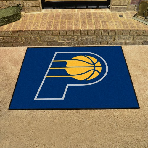 NBA - Indiana Pacers All-Star Mat 33.75