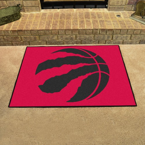 NBA - Toronto Raptors All-Star Mat 33.75