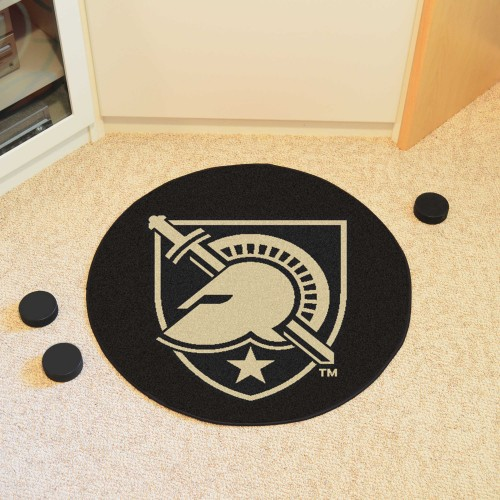 Army West Point Puck Mat 27