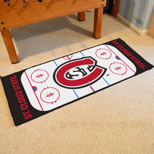 St. Cloud State Rink Runner 30