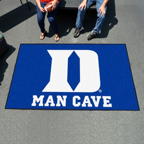 Duke 'D' Man Cave UltiMat 5'x8' Rug