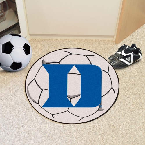 Duke 'D' Soccer Ball 27