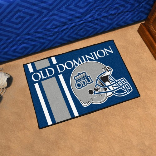 Old Dominion Uniform Starter Rug 19