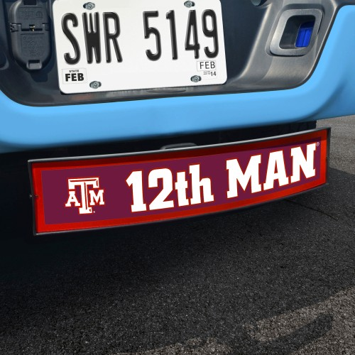 Texas A&M 12th Man Light Up Hitch Cover 21