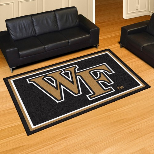 Wake Forest 5'x8' Rug