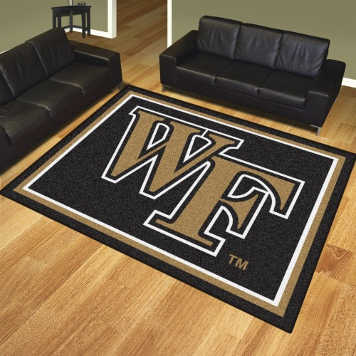 Wake Forest 8'x10' Rug