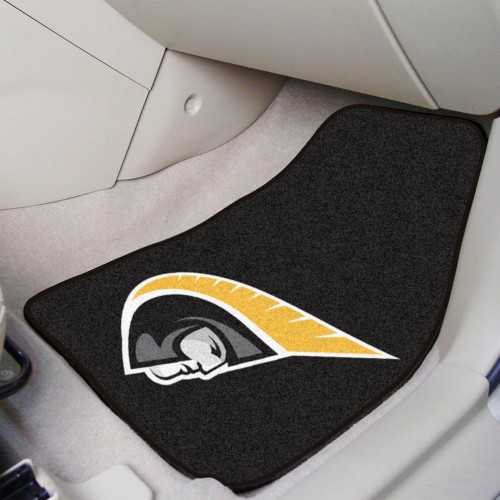 Anderson (SC) 2-pc Carpeted Car Mats 17