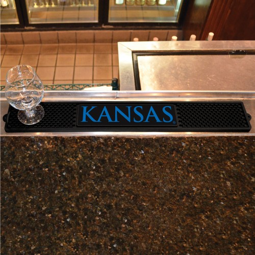 Kansas Drink Mat 3.25