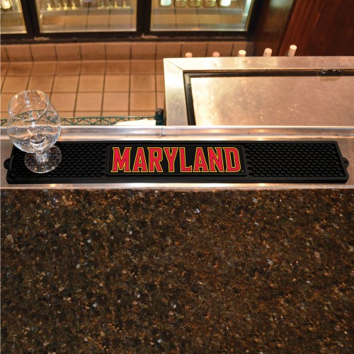 Maryland Drink Mat 3.25