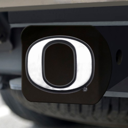 Oregon Black Hitch Cover 4 1/2