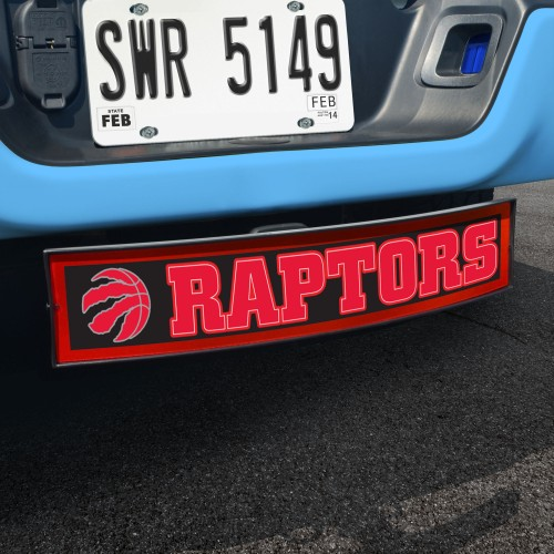 NBA - Toronto Raptors Light Up Hitch Cover 21