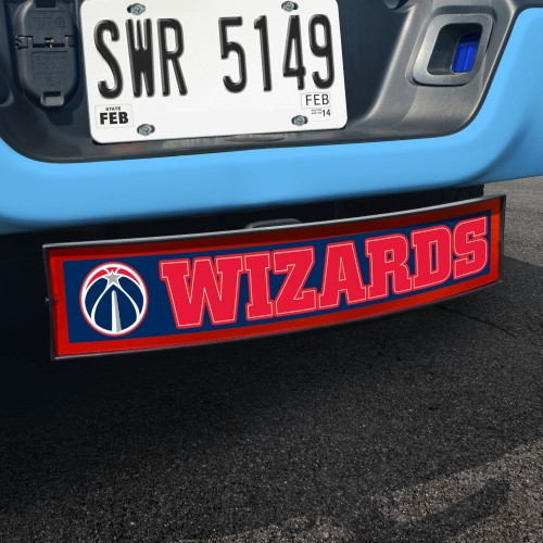NBA - Washington Wizards Light Up Hitch Cover 21