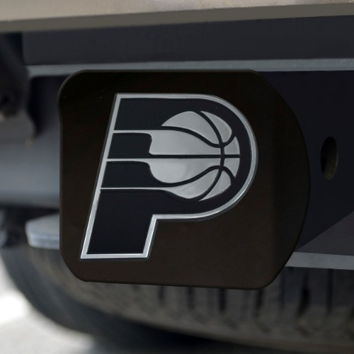 NBA - Indiana Pacers Black Hitch Cover 4 1/2