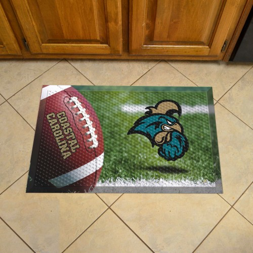 Coastal Carolina Scraper Mat 19